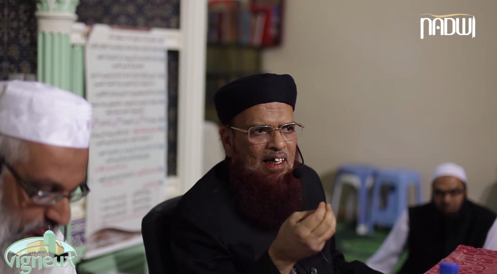 Mufti Taqi