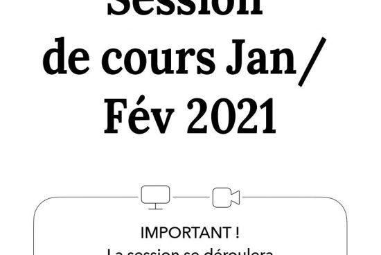 Modules «Tafsîr», «Sîrah» et «Fiqh» : inscriptions en cours pour la session janvier/février 2021